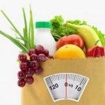 الغذاء و السعرات الحرارية