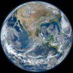 كيف قدر عمر الأرض؟