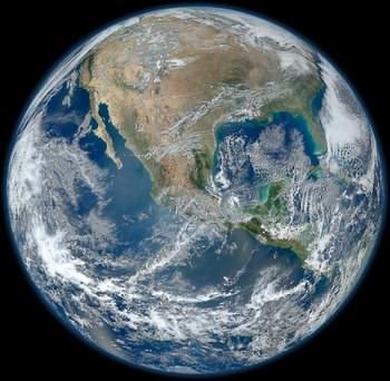 عمر الأرض
