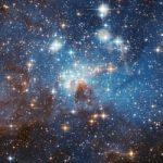 العلماء يتمكنون من رؤية النسيج الكوني لأول مرة